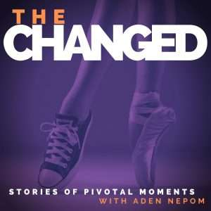 Listen to the Changed Podcast at https://www.thechangedpodcast.com