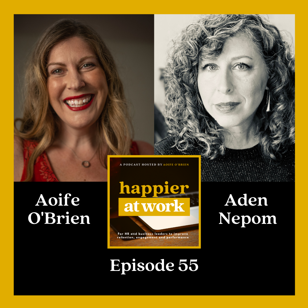 The Happier at Work Podcast